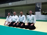 12th IAF Aikido Congress 2016