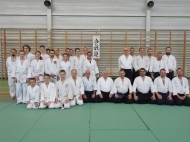 35lecie Aikido w Pile