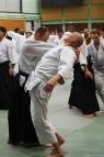 40Lecie Aikido w Polsce - Warszawa 2016