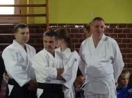aINkido - III międzynarodowy staż Aikido na rzecz równości i wkluczenia społecznego.