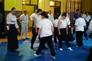 aINkido - IV staż na rzecz równości i integracji