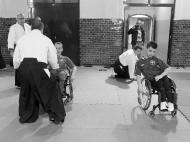 aINkido - V staż na rzecz równości i integracji