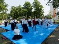 aINkido - VI staż na rzecz równości i integracji