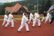 Obóz Aikido - Szklarska Poręba 2016