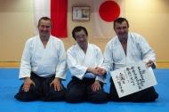 Shihan Yukimitsu Kobayashi - Polanica 2017